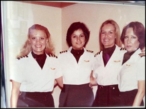 Captain Karen Kahn Episode 24 Inspired Pilot Podcast 4 Women Pilots